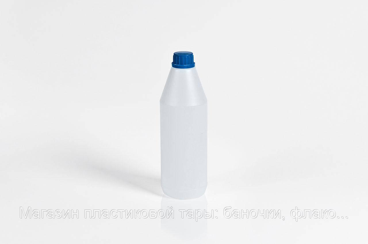 """Канистра пластиковая 1л """"Одесская"""", фото 1"""