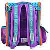 Школьный каркасный рюкзак  H-17 Flowers 555102, фото 5