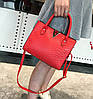 Модная женская сумка под кожу питона V, фото 3