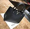Модная женская сумка под кожу питона V, фото 5