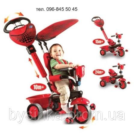 Как выбрать и купить детский велосипед