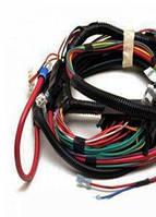 Электропроводка К-700А с тяжелыми проводами к-т