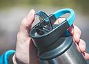 Термокружка с крышкой Stanley Mountain Switchback Matte (0.47л), стальная, фото 3