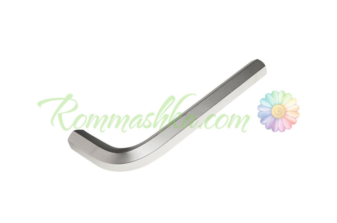 Ключ торцевой шестигранный Housetools - 4 мм