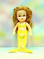 """Кукла AMY """"Русалочка"""" 16см., 3 вида, 5432"""