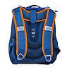 """Школьный каркасный рюкзак  H-25 """"Oxford"""" ,серия """"Shalby"""" 555370, фото 3"""