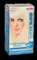 Осветлитель для волос SUPER BLOND ACME color