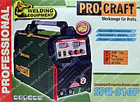 Полуавтомат Procraft SPH-310P (2 в 1)