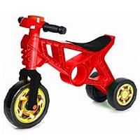 Велобег красный Орион