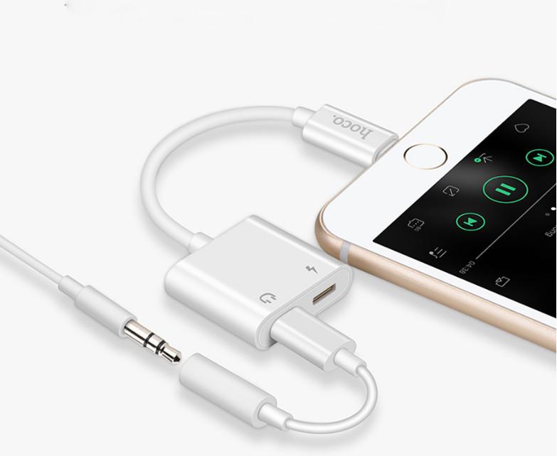 Аудио конвертер для iPhone Hoco LS5