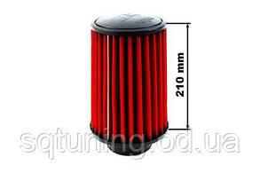 Воздушный фильтр AEM 21-2038DK 60-77 мм
