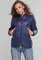 Куртка женская №36 (синий)