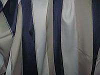 Ткань для штор полоса