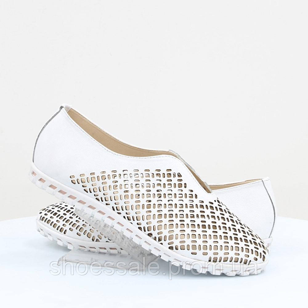 Женские туфли VitLen (49515)