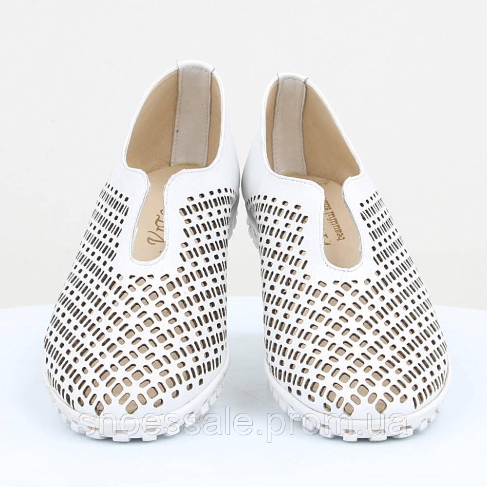 Женские туфли VitLen (49515) 2