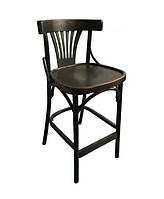 "Деревянный стул под барную стойку ""Кантри"""