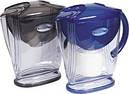 Картридж для фільтра Глечик Водолій шунгітовий Арго (очищення води від хлору, домішок, солей, мінералізація), фото 5