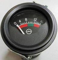 Указатель давления масла МД225 механический(от 0 до 16)