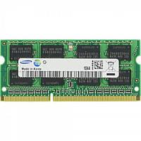 Оперативная память Samsung so-dimm DDR3 4Гб 4Gb PC3L-12800s 1600MHZ 1.35V для ноутбуков
