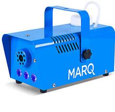 Компактная дым машина с LED подсветкой MARQ FOG 400 LED (BLUE)
