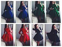 Платье женское ЕС025