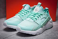 Кроссовки женские Nike Air Huarache, мятные (реплика)