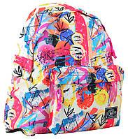 Рюкзак молодежный ST-17 Crazy lap, 42*32*14, фото 1
