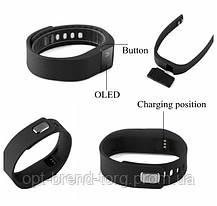 Умные часы Фитнес браслет Smartband TW64 Bluetooth, фото 3