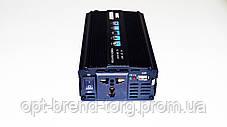 Преобразователь напряжения(инвертор) 12-220V 1000W, фото 3