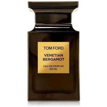 Унисекс - Tom Ford Venetian Bergamot (edp 100ml), фото 2