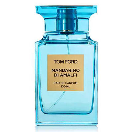 Унисекс - Tom Ford Mandarino di Amalfi (edp 100ml), фото 2