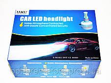 Светодиодные лампочки H4 LED 33W 12V, фото 2
