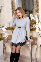 Платье кокетливое, фото 1