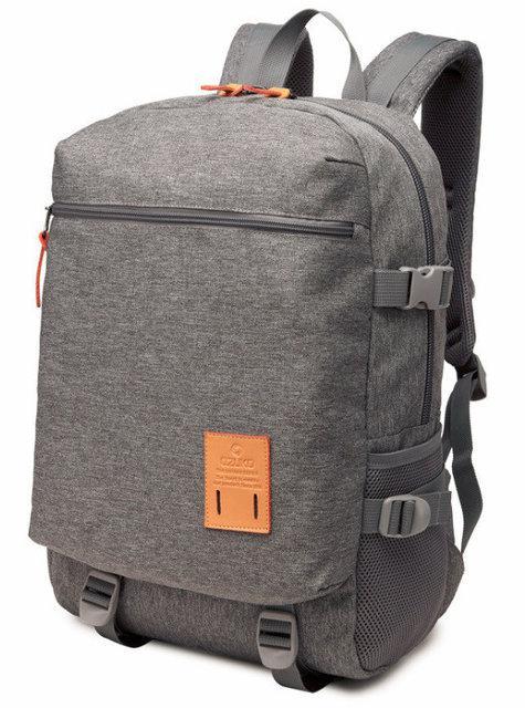 Вместительный рюкзак для ноута Ozuko Comfort.
