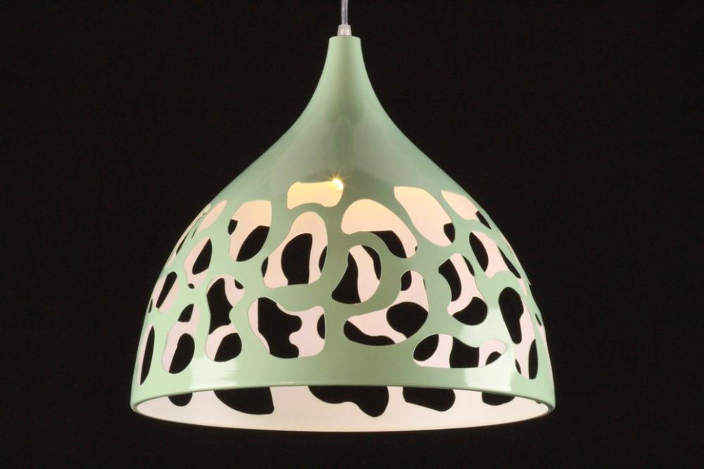 Светильники LOFT SV 30-3065-72 мята