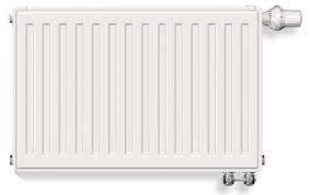 Панельные радиаторы отопления Vogel&Noot (Австрия) 11 тип 500х1000 боковое подключение