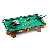 Детский настольный Бильярд  Pool table 1029 T