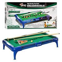 Детский настольный Бильярд Toys & Games 96228