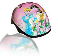 Детский шлем для роликов Eco-line ROYAL (Amigo Sport)
