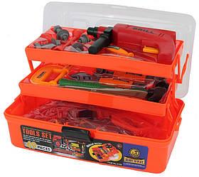 Детская набор инструментов (в ящике) (2108)