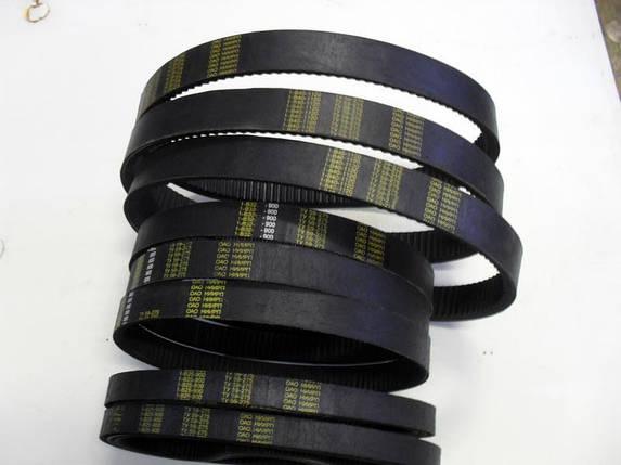 Ремень привода зернового элеватора НиваС(В)-3585. EXCELLENT., фото 2