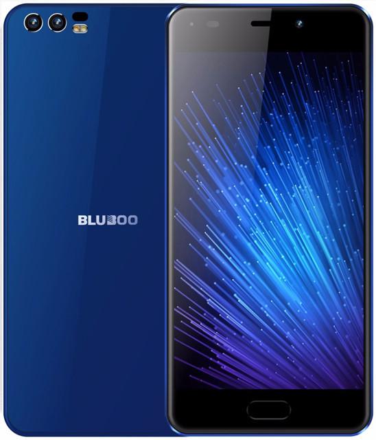 Bluboo D2 | Синий | 1/8 ГБ  | 4 ядерный