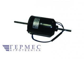 Электродвигатель вентилятора испарителя 12V Дон-1500, Акрос. Вектор, Палессе, МТЗ  711-06425, фото 2
