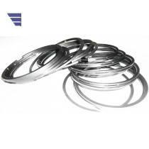 Кольца поршневые 4 кан.Д-240 (м/к) (пр-во Лебедин) 240-1004060-СА, фото 2