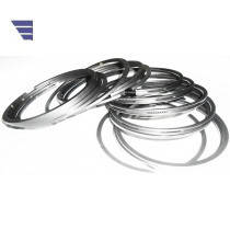 Кольца поршневые 4 кан. м/к Д 65,Д 240  (пр-во СТАПРИ)  СТ-240-1004060-А, фото 2