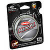 Шнур Berkley Nanofil Clear 125m 0.22mm 14.715kg (USA)