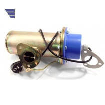 Подогреватель предпусковой  двигателя МТЗ (1,8квт)  SK-1800T, фото 2