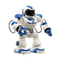 Интерактивная игрушка Робот Smart Airbot Штурмовик, самая дешевая цена в Украине на интерактивные роботы, купить дешево в Украине, по ценам