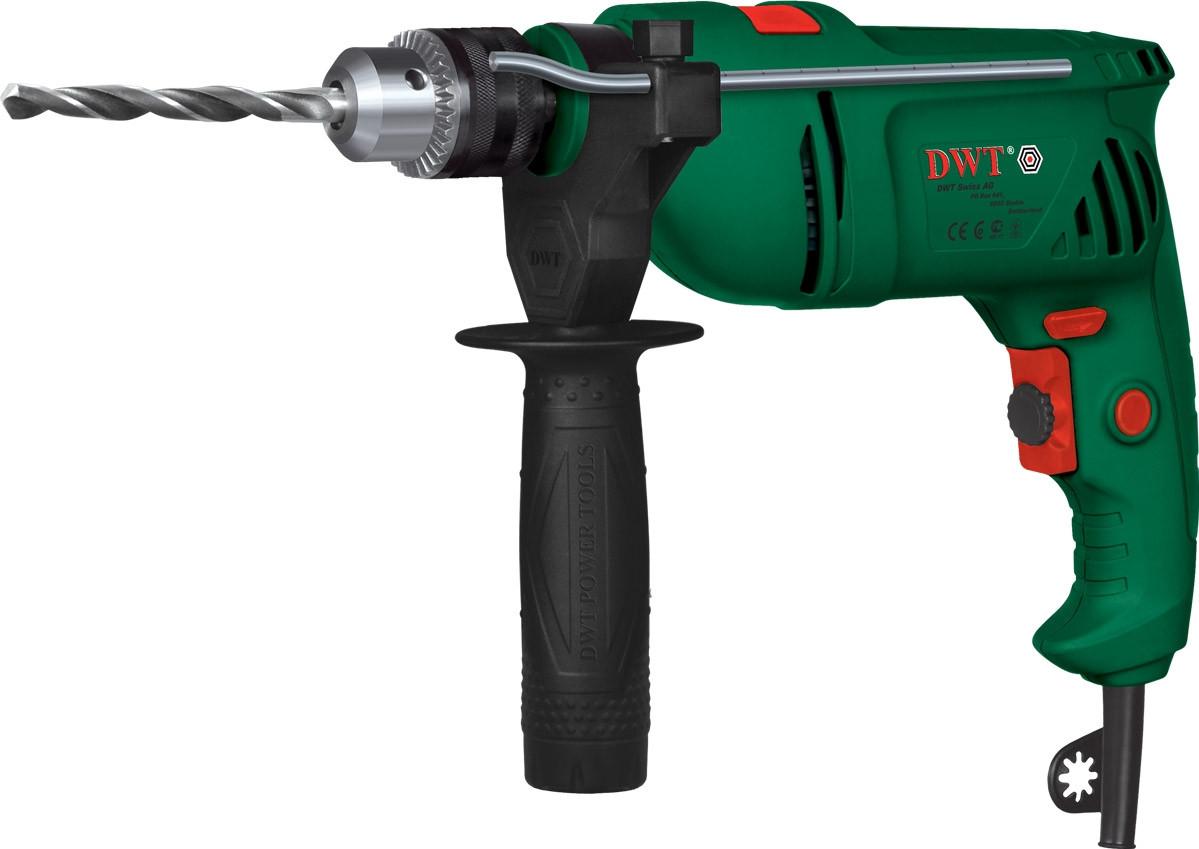 Дрель DWT Ударная SBM-600