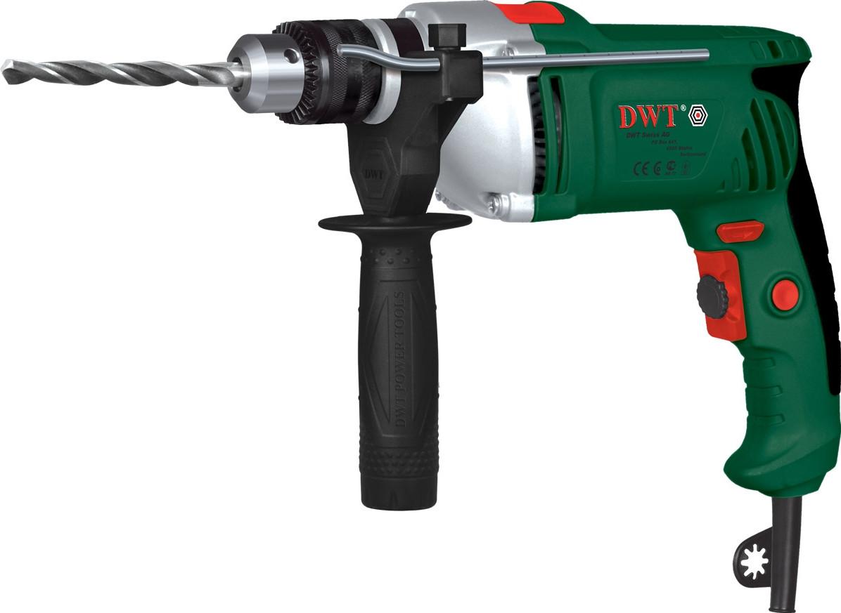 Дрель DWT Ударная SBM-810
